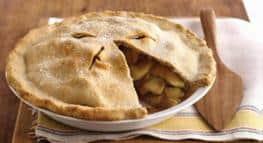 Apple Pie - yum!