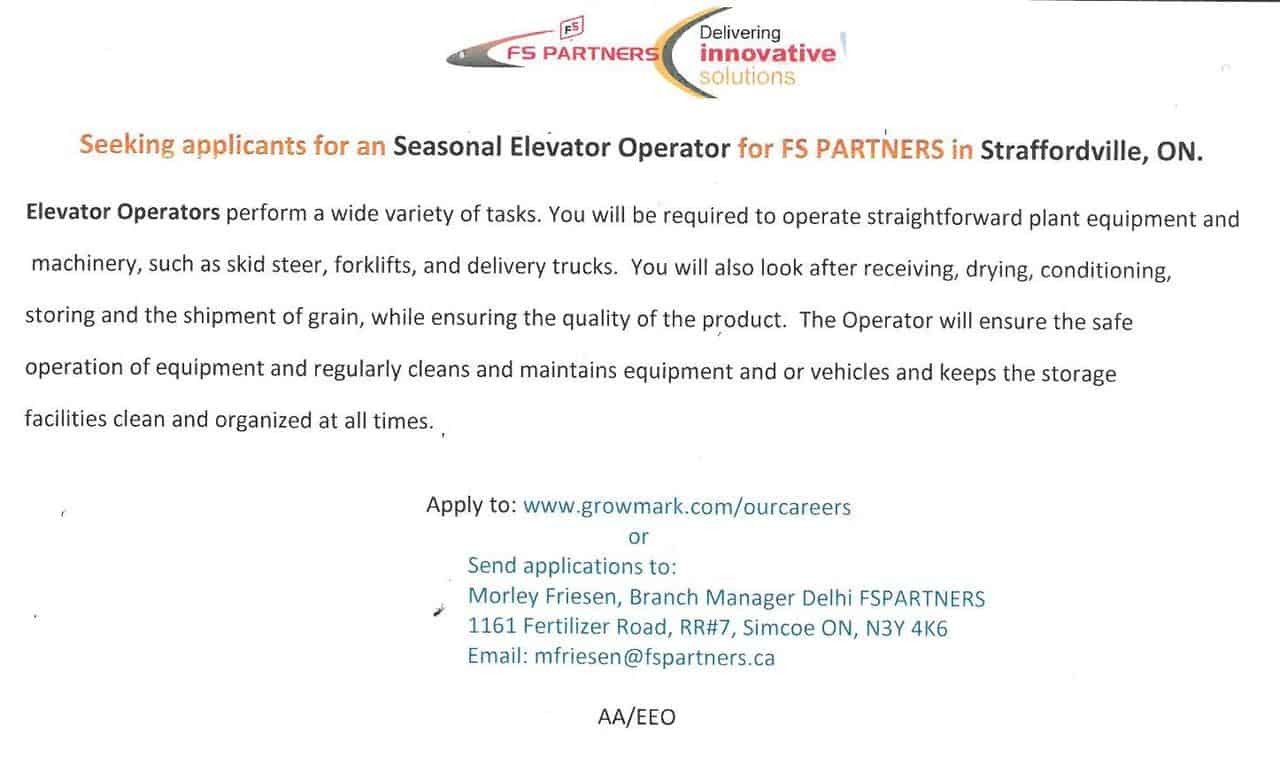 16.08.11.Sylvite Job Posting