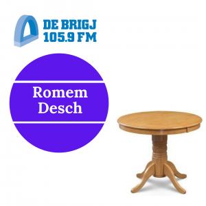 Romem Desch