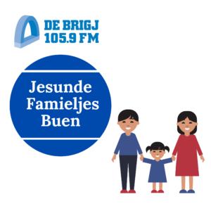 Jesunde Famieljes Buen